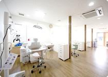 中村歯科クリニック施術室